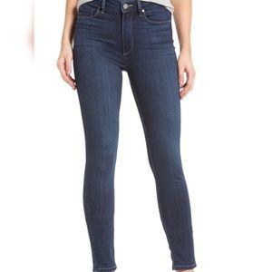 🇺🇸Paige Hoxton Ankle Jeans Size 34